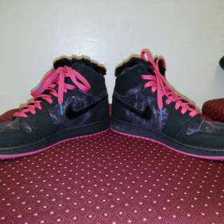 Swap! Nike Jordan Retro High
