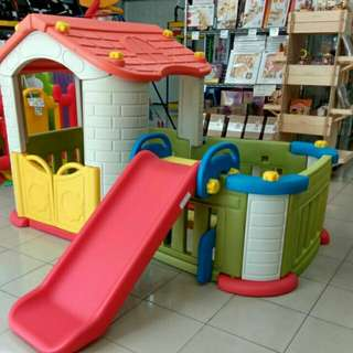 Giant Playhouse