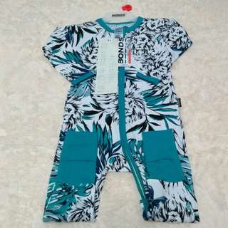 Bonds ready stock Wondersuit