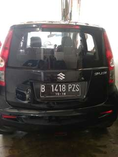 Splash gl 2013 manual, murah dp 7 jt