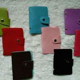 Card holder / dompet kartu