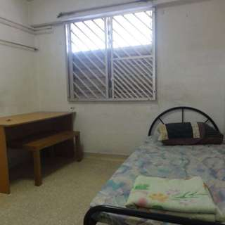 Blk 34 Upper Cross Street - Common Room for Rent