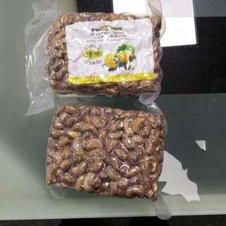 柬埔寨腰果 Cambodia Cashew Nut