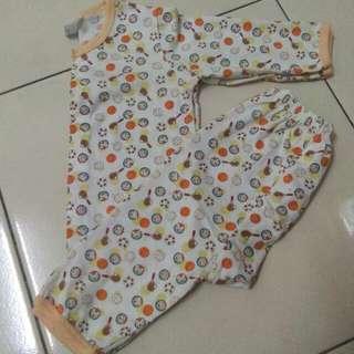 Sleeping Suits(4set)