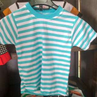 Kaos anak 2-4 tahun