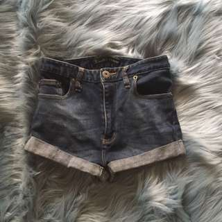 Bardot Denim Shoets