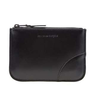 CDG Wallet Very Black (SA8100VB)