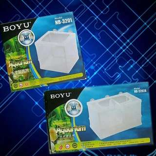 Boyu Breeding / Isolate Box for Aquarium Fish Tank