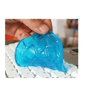 super clean gel / gel pembersih keyboard - HCR001