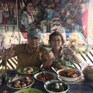Privat transports Bintan and Batam