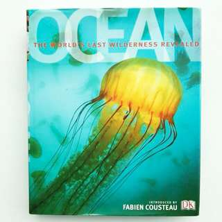 Book: Ocean: The World's Last Wilderness Revealed