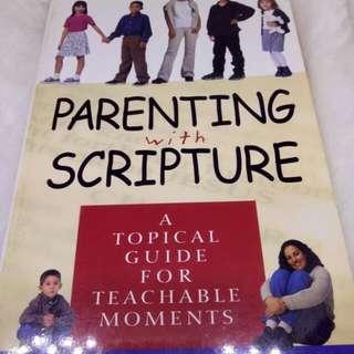 PARENTING with Scripture