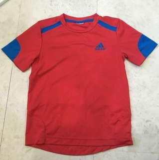 Rarely worn Adidas Jersey