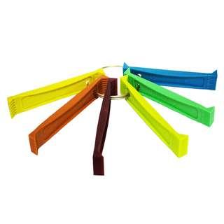 Fin Comb or Straightener Set