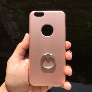 Case IP6/6S Rose Gold