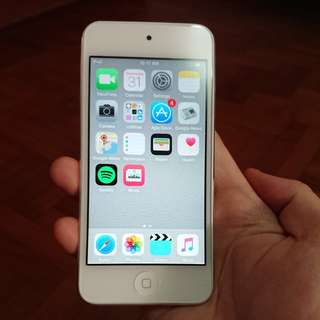 Ipod Touch 5th Gen (16gb)