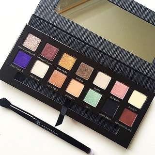 ANASTASIA BEVERLY HILLS SELF MADE PALETTE LIMITED EDITION