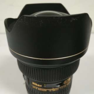 Nikon Lens 14-24 f2.8
