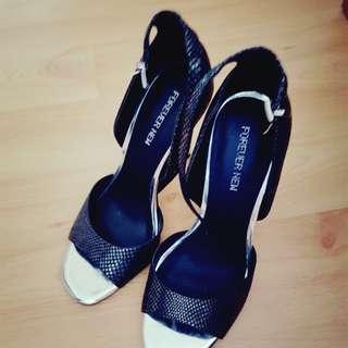 Forever new high heels