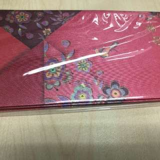 BN red packet from Bank of Tokyo-Mitsubishi 2018