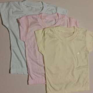 Bn unisex cotton t-shirt