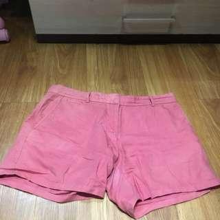 Gap Pink pants