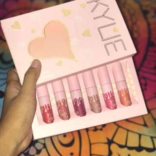 PROMO KYLIE 6in1