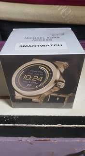 mk dylan smart watch