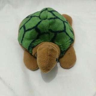 Boneka turtle