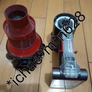 Dyson 專用清潔分拆器Separator Tool(適合 DC61 DC62 DC74 V6 V6 Fuffy V6 Animal V6 Total Clean V6 Absolute)