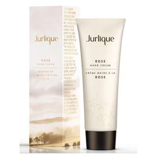 Jurlique Rose Hand Cream Limited Edition 2018 RRP$59