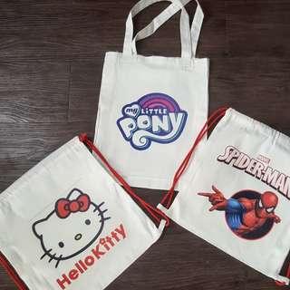 Loot Bag/Eco Bag