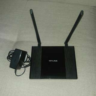 WR 841HP wifi router