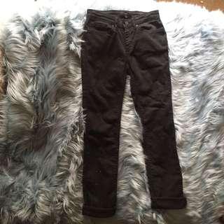 Designer Saba Black Jeans