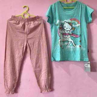 Pyjamas for kids (5y)