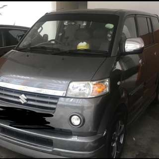 Chinese New Year Car Rent