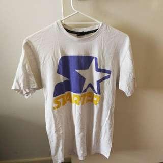 Starter shirt