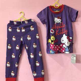 NEW pyjamas for kids (4y)