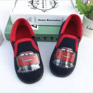 PO mc Queen shoe brand new size 15.2-19cm gd quality