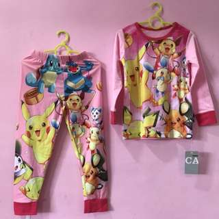 NEW pyjamas for kids (3y)