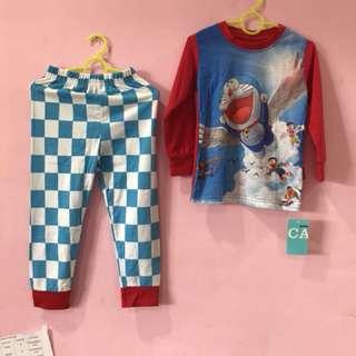 NEW pyjamas for kids (2y)