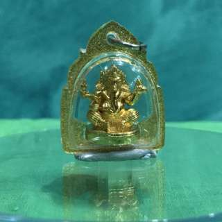 Maha Ganesh Locket