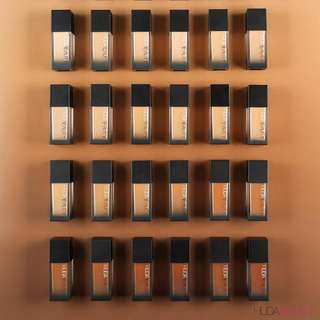 AUTHENTIC Huda Beauty Faux filter FOUNDATIONS PREORDER