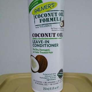 Palmer's Coconut Oil Live-In Conditioner