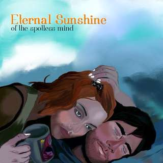 Movie Stickers - ETERNAL SUNSHINE OF THE SPOTLESS MIND