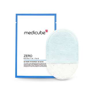 Medicube Zero Keratin Pad