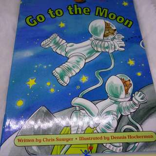 Go To The Moon