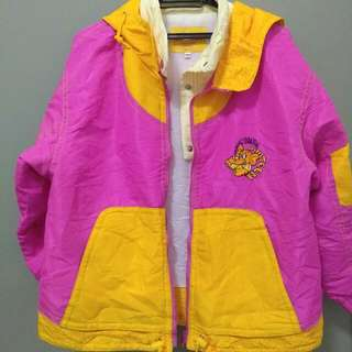 Jacket (inc.postage)