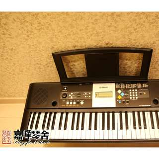 YAMAHA E323 電子琴