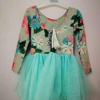 Tutu Dress size 3